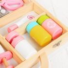 Игровой набор «Играем в доктора» - фото 105582160