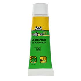 Молочко от комаров Nadzor, 35 гр