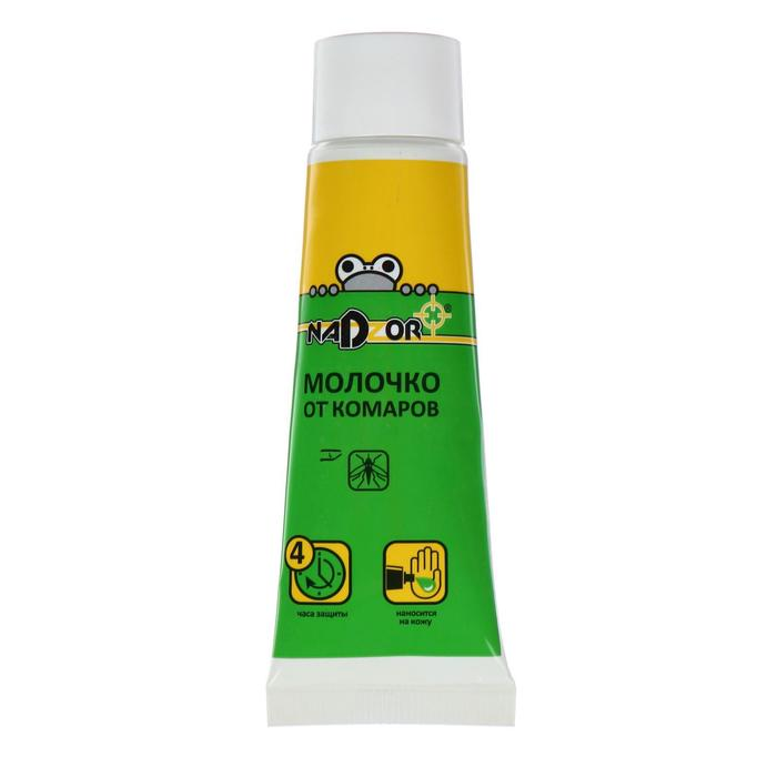 Молочко от комаров Nadzor, 35 мл