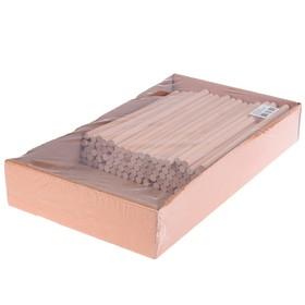 Ось деревянная, D=9мм, H=214мм Ош