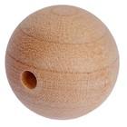 Шар деревянный D=20мм