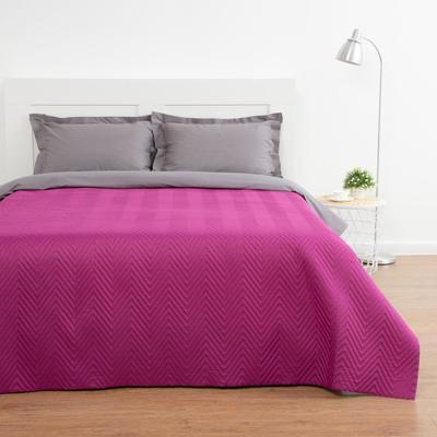 """Veil """"Ethel"""" 1.5 SP. Lavender 150х215 cm, mikrofayber, 60 g/m2"""