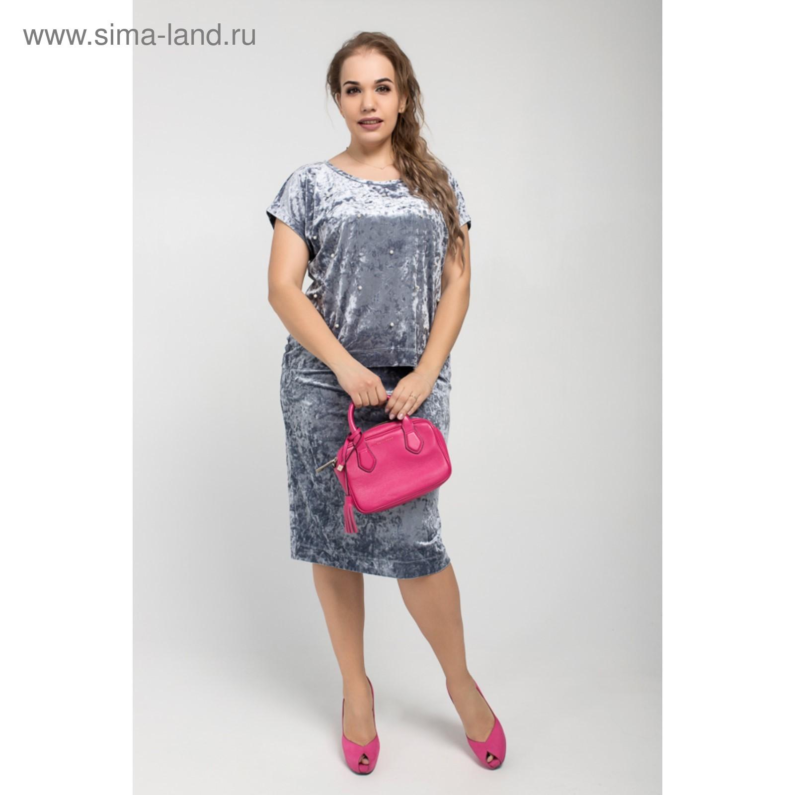 0e56477d2a4 Костюм (блуза+юбка) женский