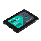 Накопитель SSD Qumo Novation MM QMM-60GSUND, SATA III, 60Гб, MLC