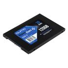 Накопитель SSD Qumo Novation TLC 3D Q3DT-120GAEN, SATA III, 120 Гб, TLC