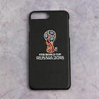 Чехол FIFA WORLD CUP RUSSIAN 2018, iPhone 7/8 Plus, вышивка