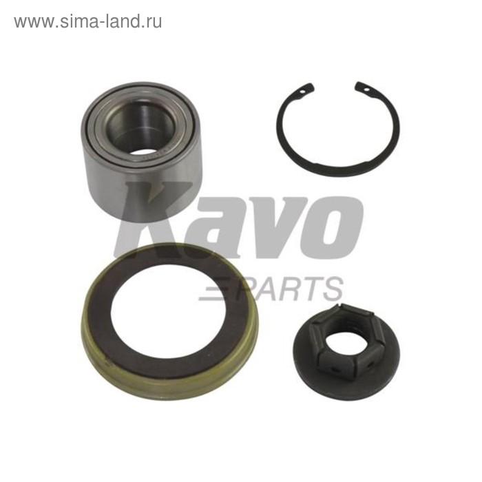 Подшипник ступицы Kavo Parts WBK-4538