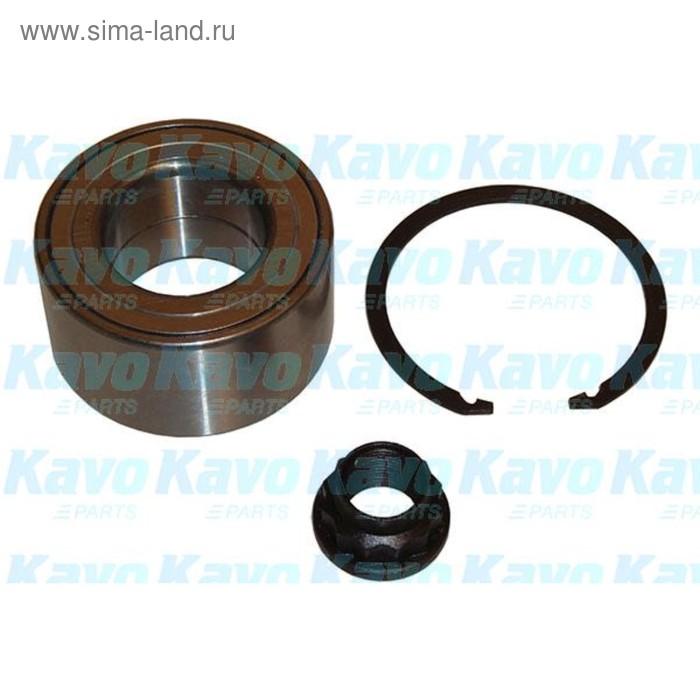 Подшипник ступицы Kavo Parts WBK-9033