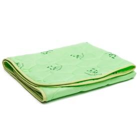 Одеяло АДЕЛЬ Эконом бамбук облегч. 105*140, пэ100% (150г/м2) Ош