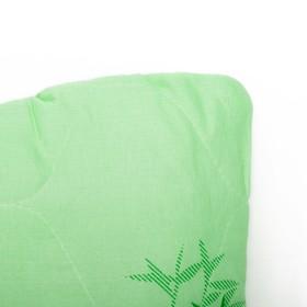 Подушка АДЕЛЬ бамбук 40*60, пэ100% Ош