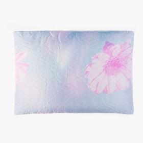 Подушка «Адель», 50х70 см, цвет МИКС, лузга гречихи