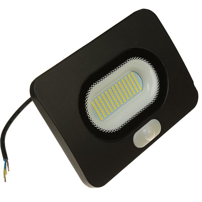 Светодиодный прожектор WOLTA, 50 Вт, 5500K, WFL-50W/05s,