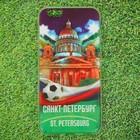 Чехол для iPhone 6 телефона «Санкт-Петербург» (Исаакиевский собор), 7 х 14 см