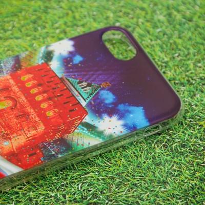 Чехол для телефона iPhone 7 «Нижний Новгород. Нижегородский кремль»