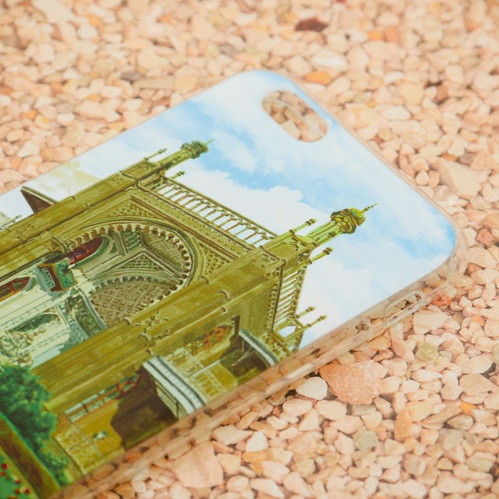 Чехол для iPhone 6 телефона «Крым» (Воронцовский дворец), 7 х 14 см