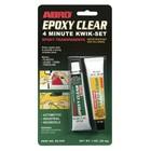 Клей эпоксидный ABRO EC-520, прозрачный, 28 г