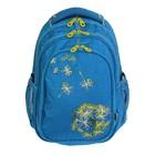 Рюкзак Kite 801 Take'n'Go-11, 43 х 33 х 23 см, синий