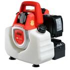 Генератор Fubag BS 1000i, бенз., инверторный,1.1 кВт, бак 3.5 л, 1х220В