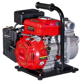 Мотопомпа Fubag PG 300, бенз., d=40 мм, для чистой воды, 250 л/мин, 6/16 м, 2.5 л.с.