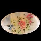Брошь «Цветы», 2,8х4,5 см, селенит