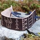 Charm bracelet Veles, Slavic