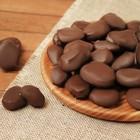 Абрикос в шоколаде2.5 кг