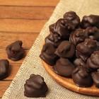 Чернослив с грецким орехом в шоколаде 2,5 кг