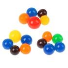 """Растущие игрушки """"Мега шары"""", набор 5 шт."""