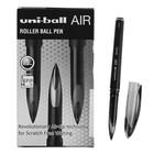Ручка-роллер Uni-Ball AIR UBA-188M, 0.5мм черные чернила