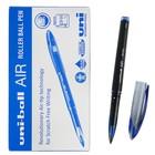 Ручка-роллер Uni-Ball AIR UBA-188M, 0.5мм синие чернила