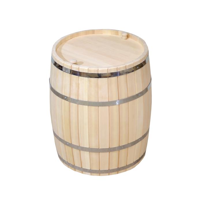 Бочка кедровая, винная, 30 л