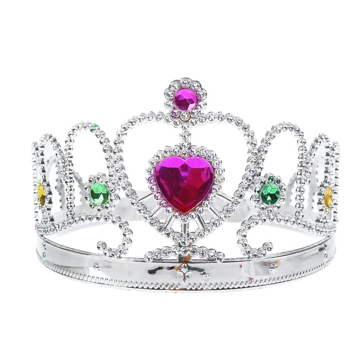 """Корона """"Сердце"""""""