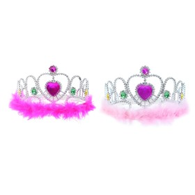 Корона «Принцесса», цвета МИКС в Донецке