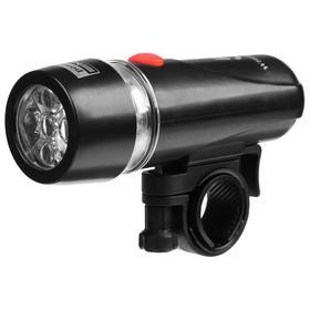 Комплект велосипедных фонарей FX-808-11+FX-006T-N, 5 и 3 диода