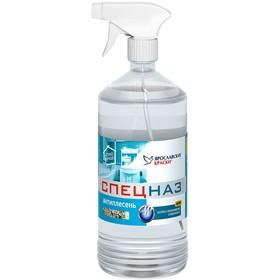 Антисептик СПЕЦНАЗ антиплесень, бутылка 0,85 кг
