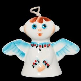 Bell porcelain