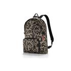 Рюкзак складной, размер 30 x 45 x 11 см, принт узор AP7027