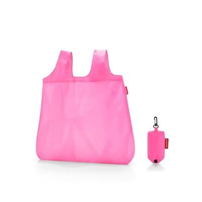 Сумка складная, размер 45 x 53,5 x 7 см, цвет розовый AO3057