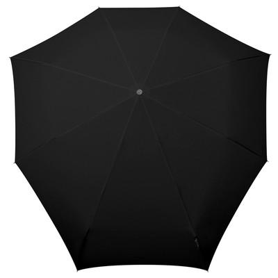 Зонт , d=87 см, цвет чёрный