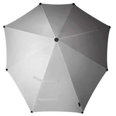 Зонт-трость, диаметр 90 см, цвет серый 2011095