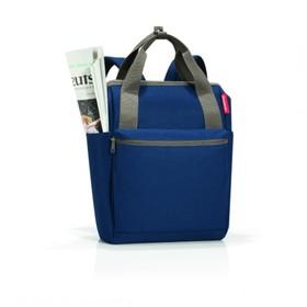 Рюкзак, размер 25 x 40 x 17 см, цвет синий JR4059