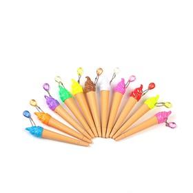 "Ballpoint pen is a joke, ""Eskimo"", suspension, MIX"