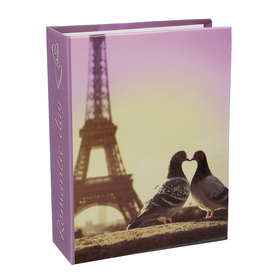 Photo album for 100 photos 10x15 cm Pioneer Romantic day