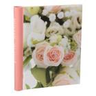 Фотоальбом магнитный 10 листов Pioneer Delicate flowers 1 23х28 см