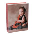Фотоальбом на 100 фото 10х15 см Pioneer Baby Business, T.Arma 1