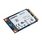 Накопитель SSD Kingston SATA III 240Gb SMS200S3/240G SSDNow mS200 mSATA