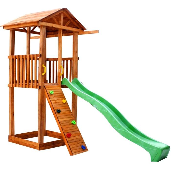 Детская площадка Можга Спортивный городок 4