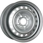 Диск SDT Ü5035B 5.5x14 4x98 ET35 D58.6 Silver