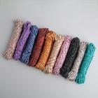 Верёвка бельевая, d=4 мм, длина 10 м, цвет МИКС - фото 4635753