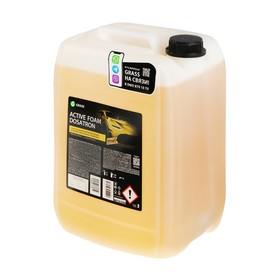 Шампунь для бесконтактной мойки Grass, 21 кг, Active Foam Dosatron (1:60-1:125)